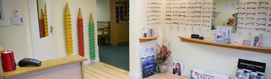 Mulreany Opticians